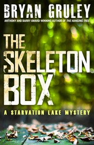 The Skeleton Box Cover